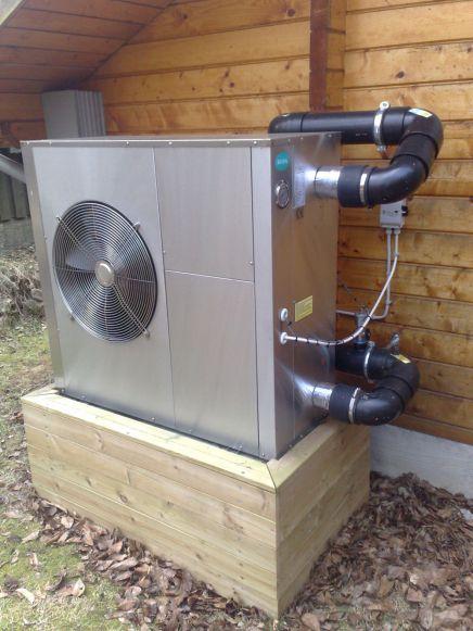 Den rigtige varmepumpe når du overvejer at investere i en varmepumpe